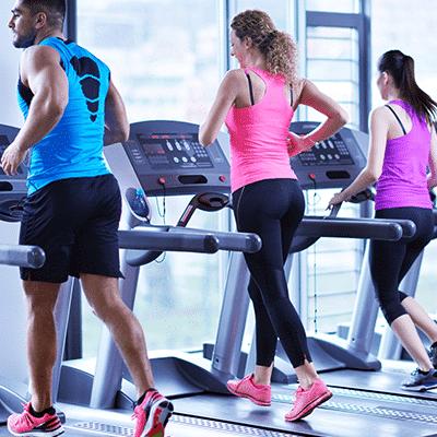 Get Enough Exercise